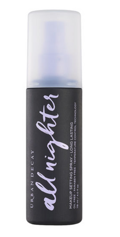 # Urban Decay All Nighter Long-Lasting Makeup Setting Spray, 1oz