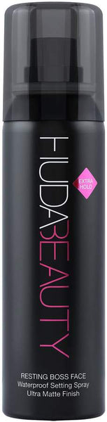 Huda Beauty Resting Boss Face Setting Spray