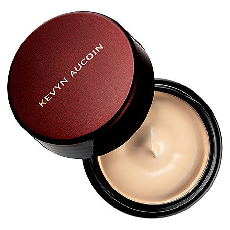 Kevyn Aucoin - 'The Skin Sensual Enhancer' Makeup - SX 10