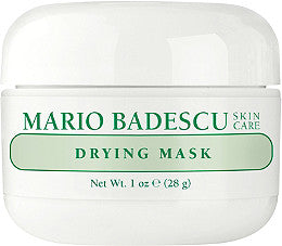 Mario Badescu Oil Free Moisturizer Drying Mask, 0.5 oz