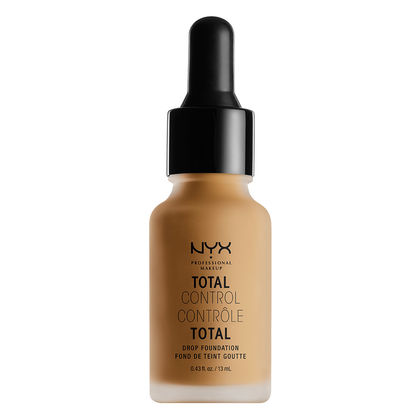 * NYX Total Control Foundation