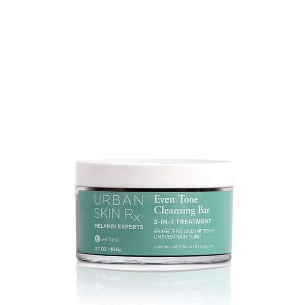 UrbanSkinRX Even Tone Cleansing Bar