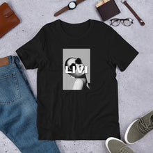 Load image into Gallery viewer, LIVI Unbothered T-Shirt