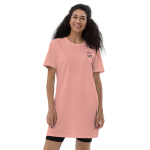 LIVI t-shirt dress