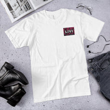 Load image into Gallery viewer, LIVI Rose T-Shirt