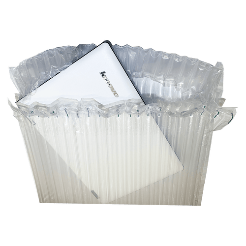 Air packaging For Electronics
