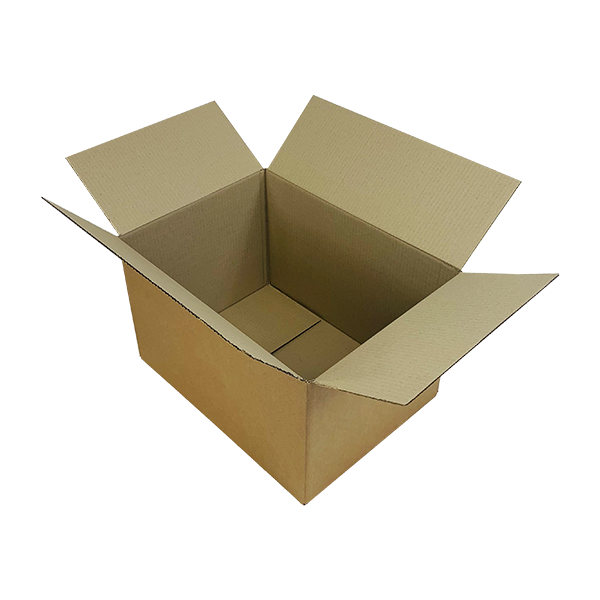 Single Wall Cardboard Boxes - 305mm x 229mm x 152mm