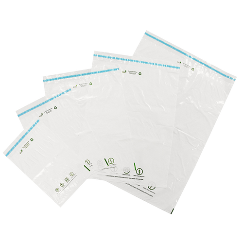 Eco-Friendly Mailing Bags