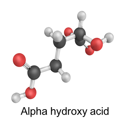 Alpha Hydroxy Acid