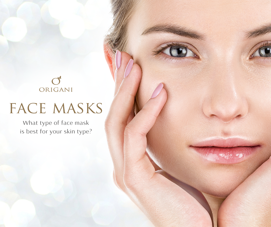 Origani Face Mask Tips