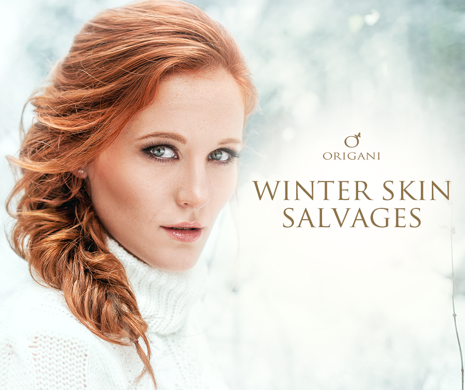 Origani Winter Skincare Tips