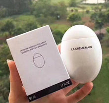 Black 2020 New Makeup Hand Creams Lotions LA CREME MAIN Veloute Adoucit Eclaircit smooth soften brighten Hand cream Skin care 50ml