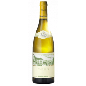 Billaud Simon Chablis 2018