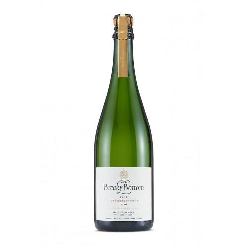 Breaky Bottom Cuvee Reynolds Stone Brut 2010 - Taurus Wines