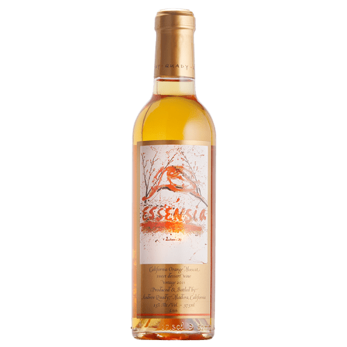 Quady's Essensia Orange Muscat 2015 37.5Cl - Taurus Wines