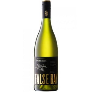 False Bay Windswept Sauvignon Blanc 2019 - Taurus Wines
