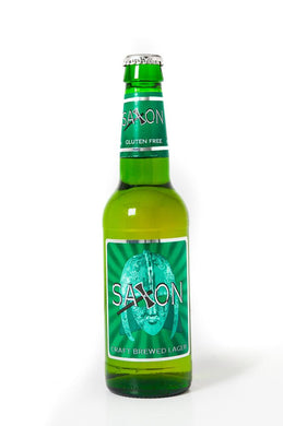 Hepworth Saxon Lager 12 X 330Ml Bottles - Taurus Wines