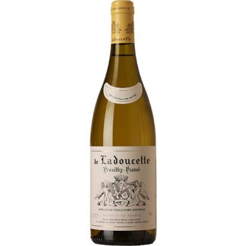 Ladoucette Pouilly Fume 2018 - Taurus Wines