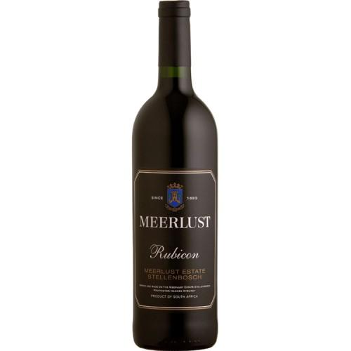 Meerlust Estate Rubicon 2016 - Taurus Wines