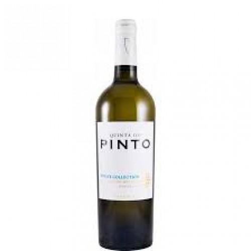 Quinta Do Pinto Branco 2017 - Taurus Wines