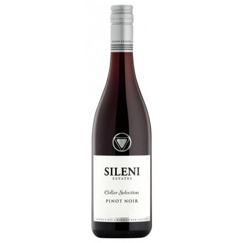 Sileni Cellar Selection Pinot Noir 2019 - Taurus Wines