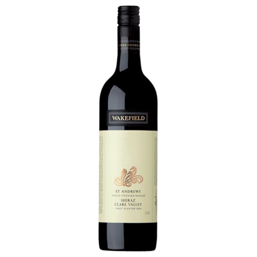 Wakefield St Andrews Shiraz 2016 - Taurus Wines