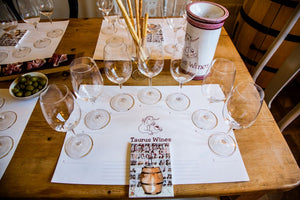 Wine School @ Home