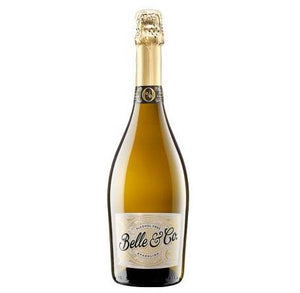 Belle & Co Sparkling White Alcohol Free - Taurus Wines