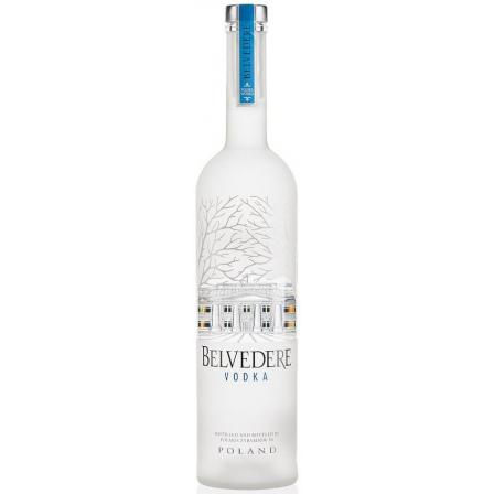 Belvedere Vodka - Taurus Wines