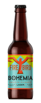 Firebird Pilsner 12 X 330Ml Bottles - Taurus Wines