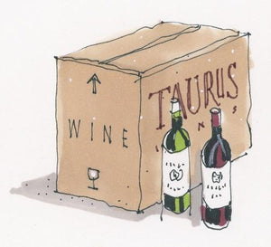 Sauvignon Blanc Mixed Case - Taurus Wines