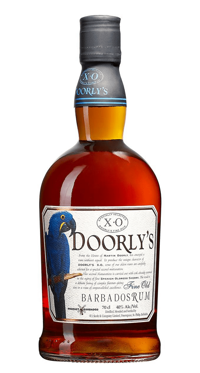 Doorly's XO Rum - Taurus Wines