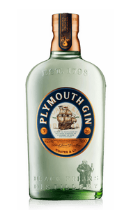 Plymouth Gin  41.2% - Taurus Wines