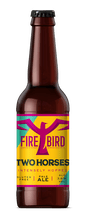Firebird Two Horses Pale Ale 12 X 330Ml Bottles - Taurus Wines