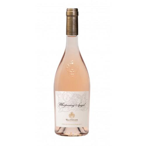 Whispering Angel Rose 2019 Half (37.5Cl) - Taurus Wines