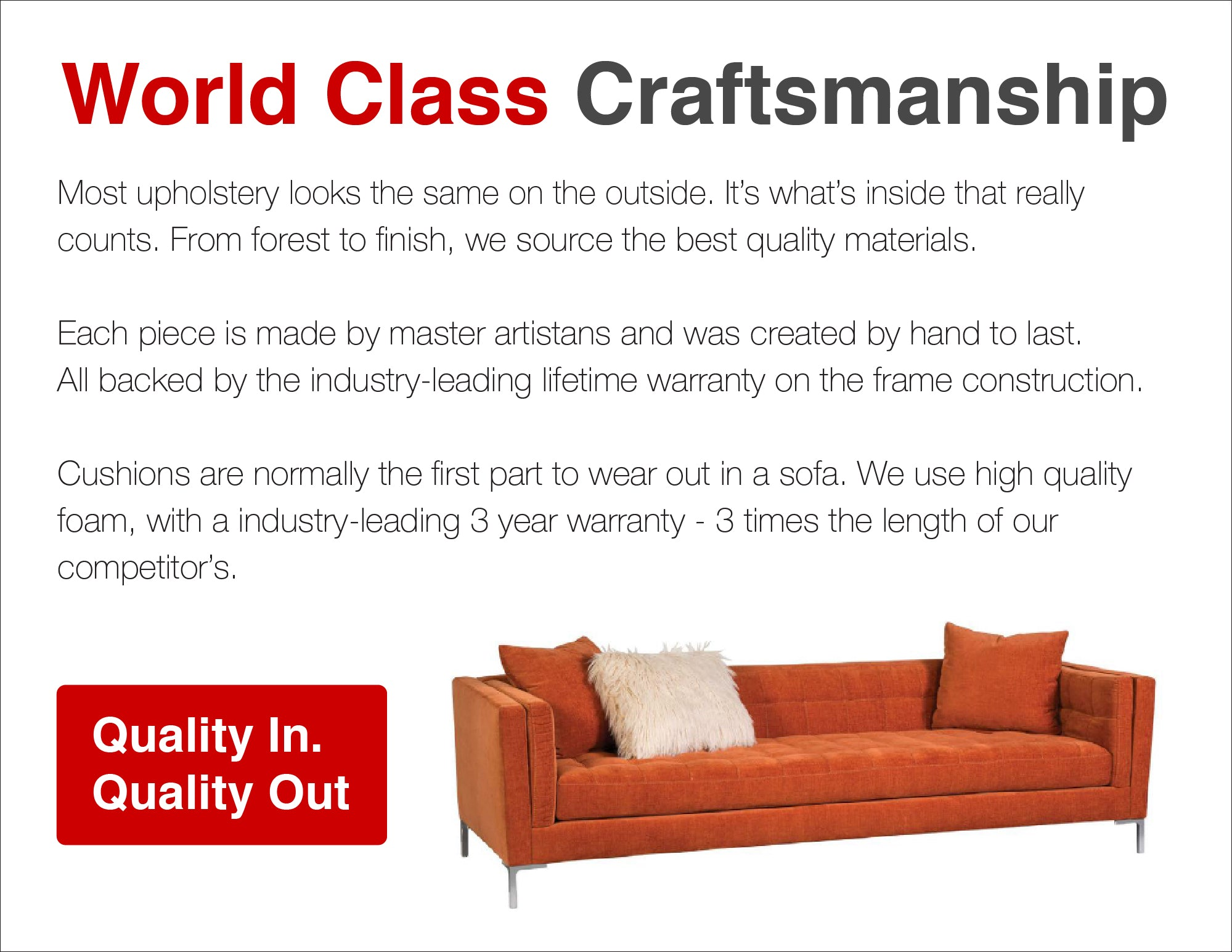Remarkable Custom Sofas Sectionals Furniture Discounters Evergreenethics Interior Chair Design Evergreenethicsorg