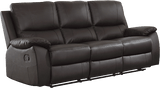 Harper Recliner - Brown