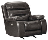 Luther 2.0 Power Recliner