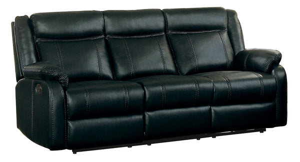 Sam Recliner - Black