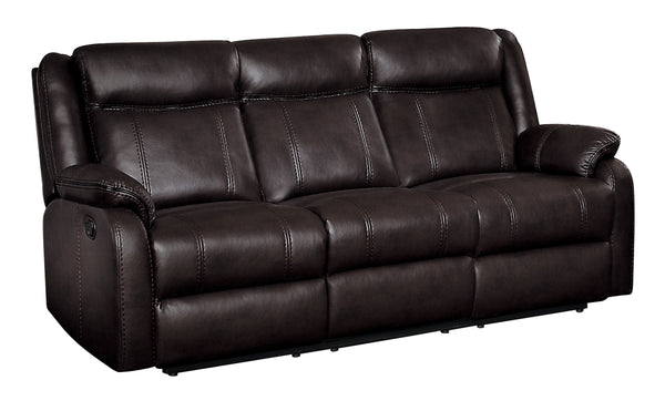 Sam Recliner - Brown