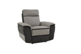 Massimo 4PC Leather Power Recliner