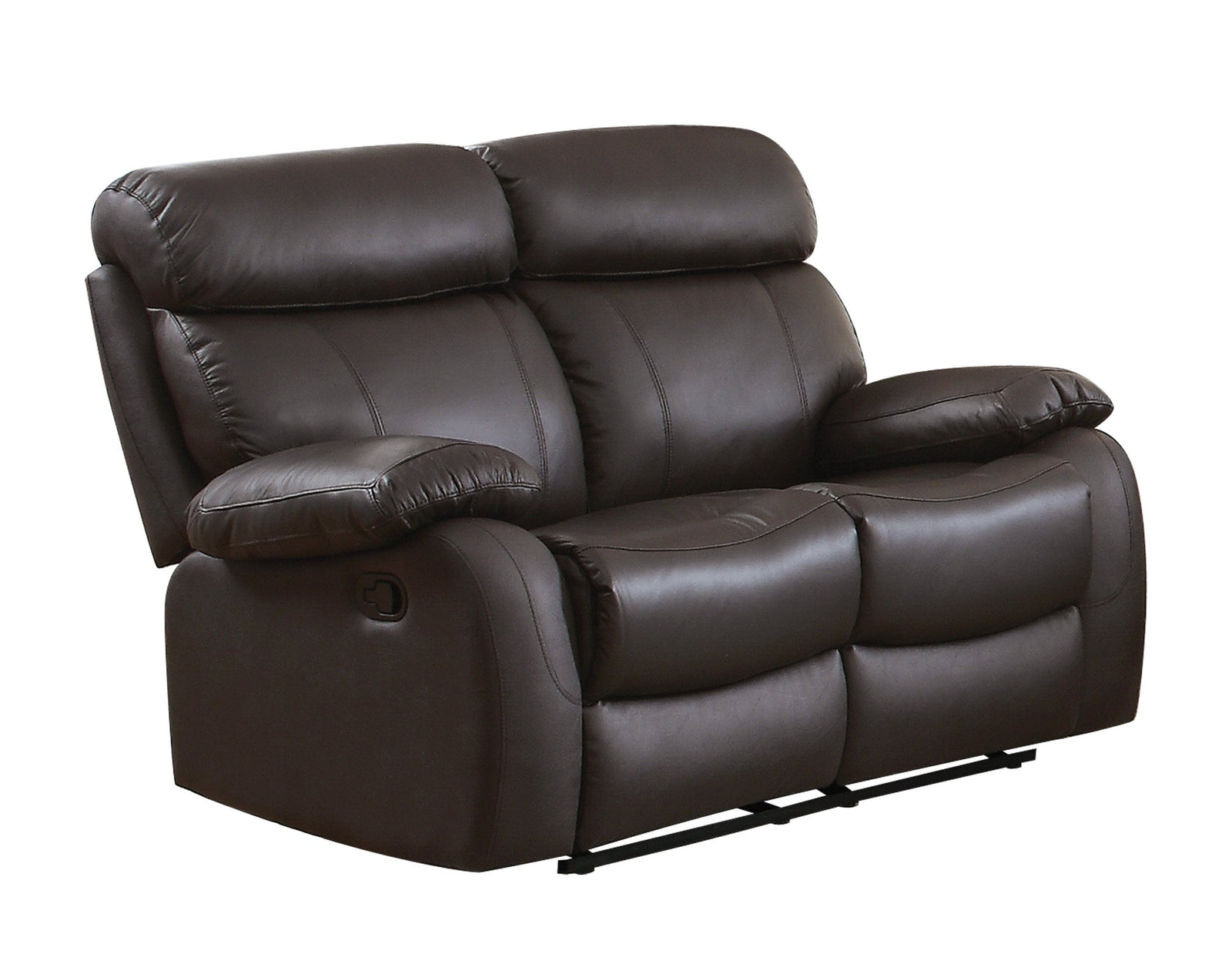 Jackson Recliner - Brown