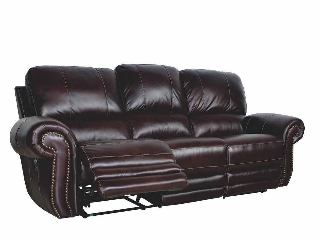 Rezzo Leather Power Reclining Collection