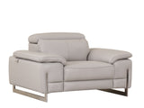 Emilio Collection - Light Grey
