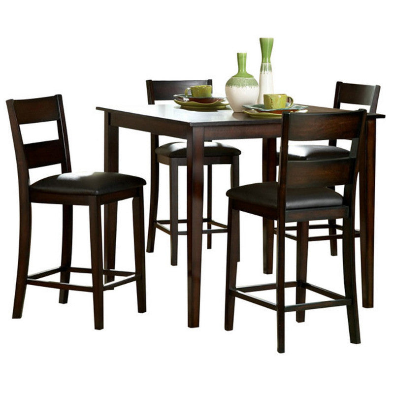 Galt 5 Piece Counter Set