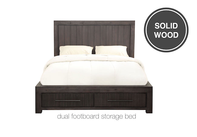 Gordon Collection - Storage Bed