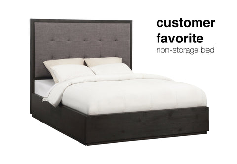 Smith Collection - Storage Bed
