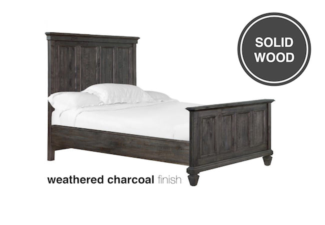 Napa Collection - Charcoal