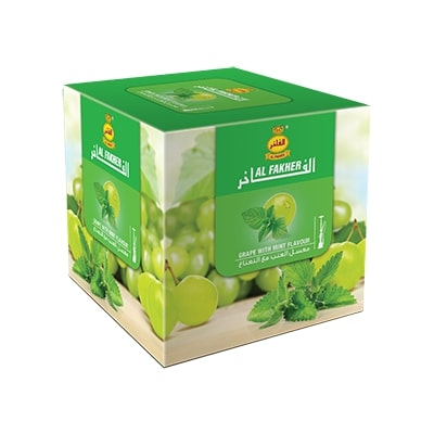 Grape Mint 250g