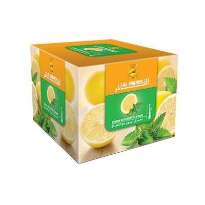 Lemon Mint 250g